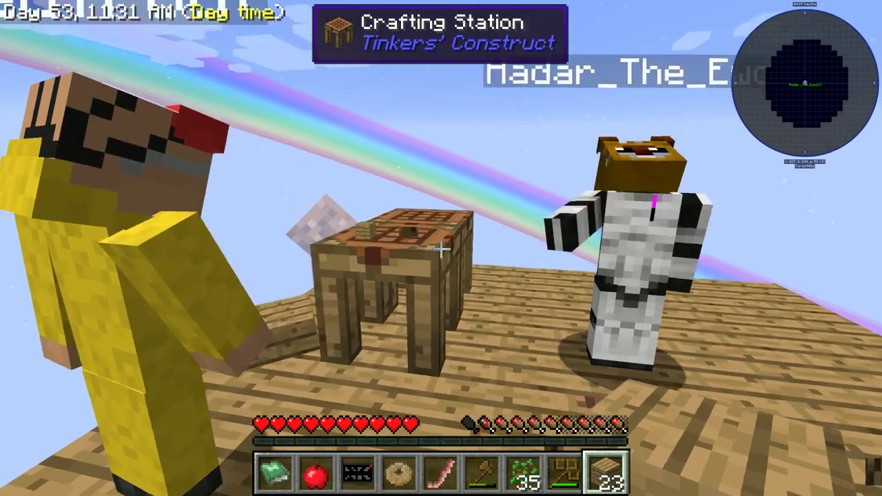 SkyFactory 3 With Three Idiots Episode 1 - YouTube