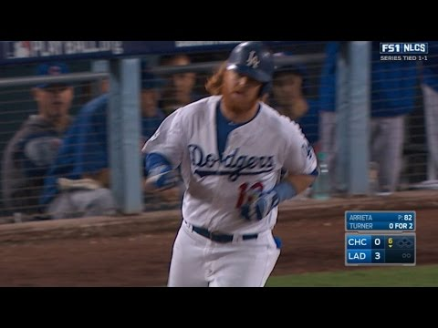 Turner extends lead with solo jack in 6th