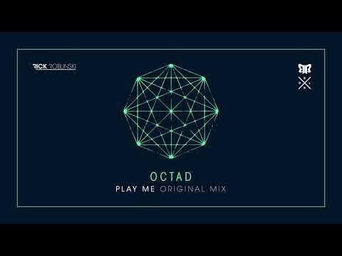 Rick Roblinski -  Play Me  (original mix)