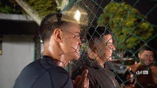 REINIER atende TORCEDORES após TREINO da SELEÇÃO OLÍMPICA na GRANJA COMARY