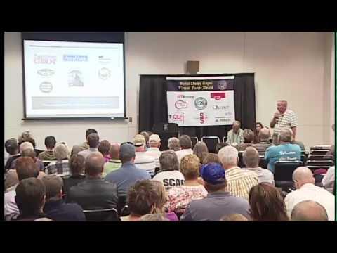 World Dairy Expo 2013 - Dutch Hollow Farms LLC Virtual Farm Tour