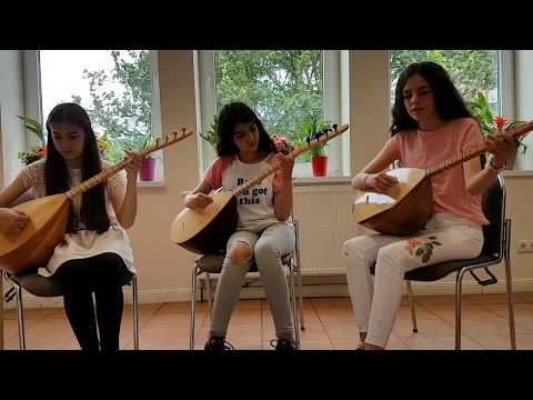 Rojda-MelikeNaz-Fatma