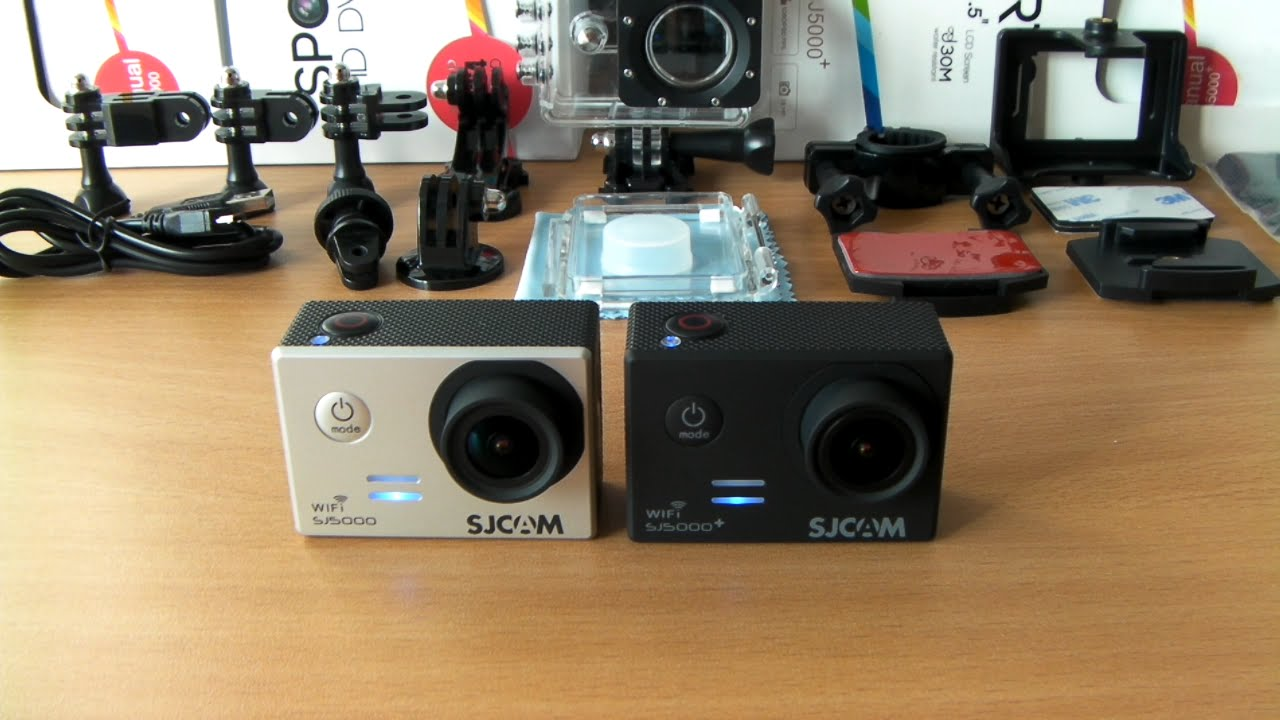 Image result for SJCAM SJ500