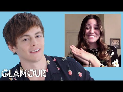 Ross Lynch Watches Fan Covers on YouTube | Glamour