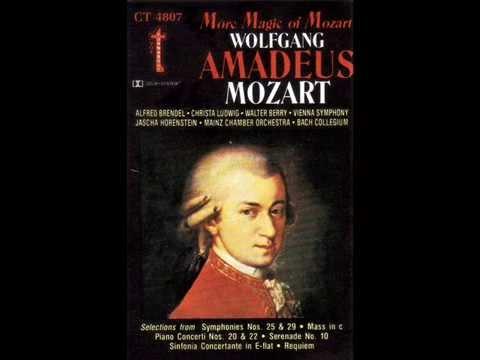 More Magic of Mozart