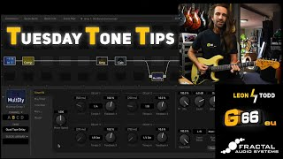 Tuesday Tone Tip - The Multitap Delay