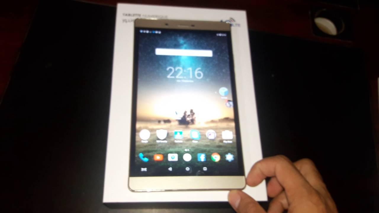 Tablet De Condor 4g 801l تابلت كوندور 4جي 801 Youtube