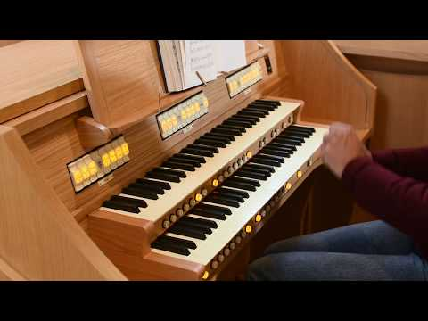 Hymn of the Month - Apr 2017 - Jesus Christ is risen today
