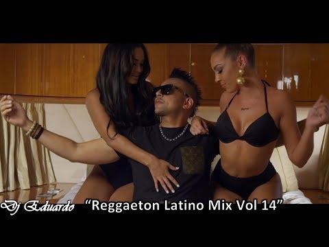 Reggaeton Mix Vol 14 HD Farruko, Sean Paul, Plan B, Maluma, Jory, Zion, J Alvarez, Tego Calderon
