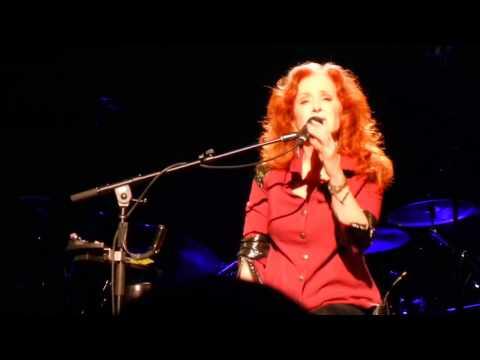 I Can't Make You Love Me - Bonnie Raitt - Terrace Theater - Long Beach CA - Feb 15 2017