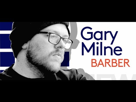 LSB Barber Interview With Gary Milne