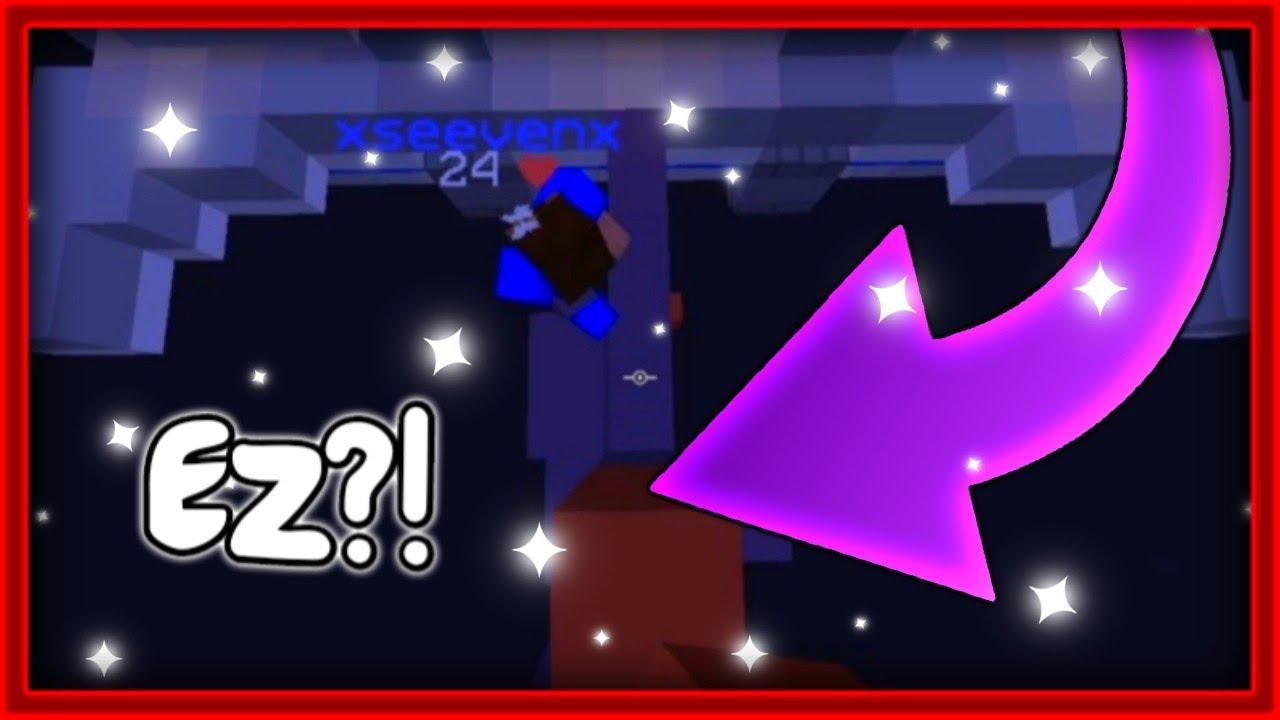 Pojedynek | Damik VS xSevenX | 🔥 Minecraft The Bridge 🔥