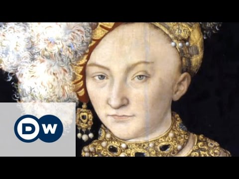 The Cranachs and Medieval Modern Art | Documentaries and Rep