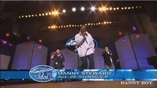 Danny Boy - American Idol - HIGHLIGHTS