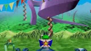 Bug Too! (Sega Saturn) - Part 9/13