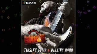 Tinsley Ellis Gamblin 39 Man 2018 Promo Cadb Radio