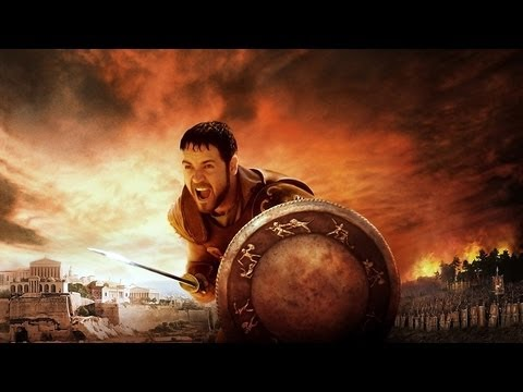 Gladiator (2000) - Trailer (HD/1080p)