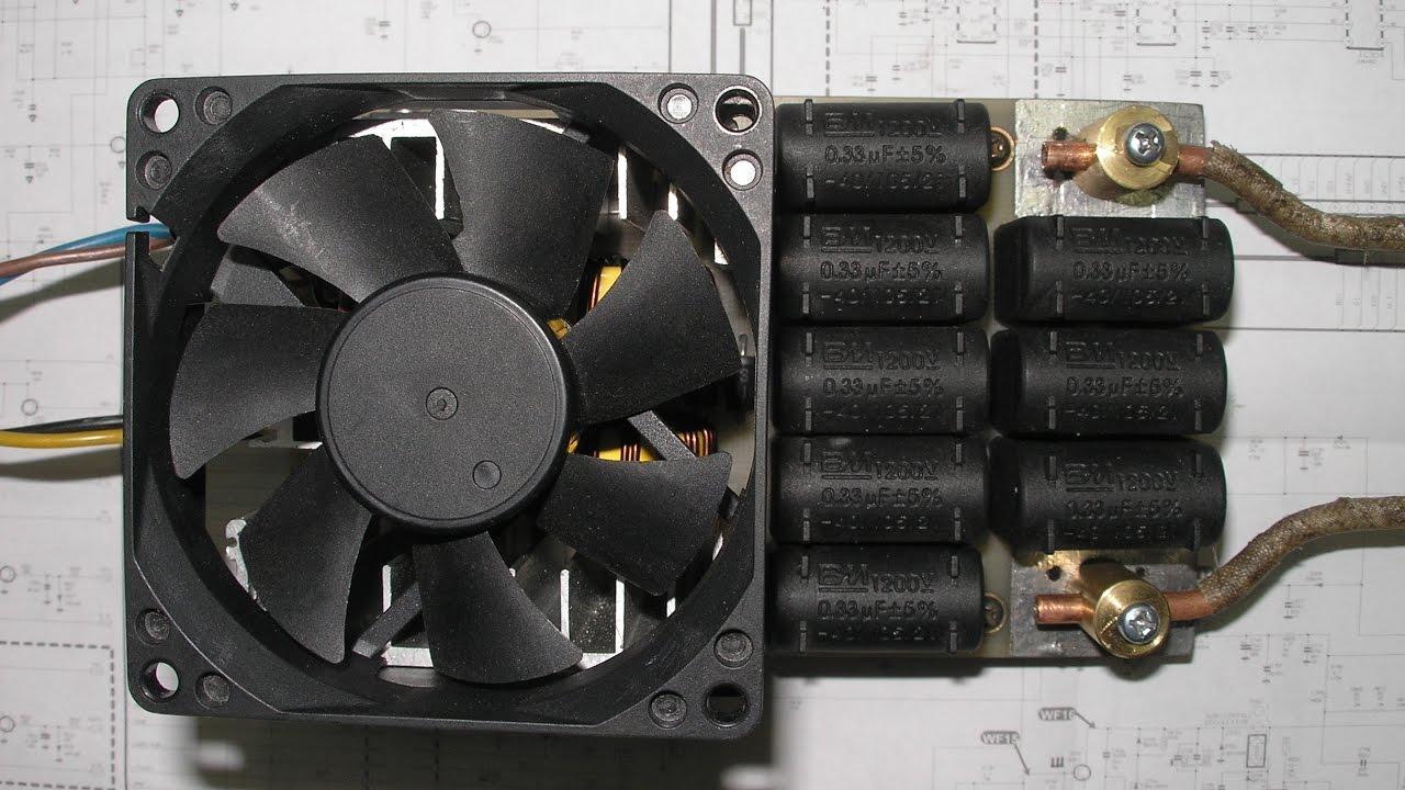 Индукционные нагреватели отопления своими руками фото 986