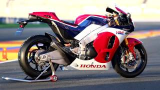 Honda RC213V-S Launch | First Ride | Motorcyclenews.com