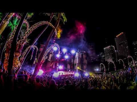 Blasterjaxx @ Ultra Music Festival 2018