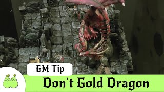 Dungeon Master Mistakes 4 - Don