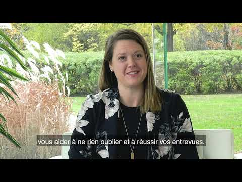 4. Séance de questions avec Stephanie Smith