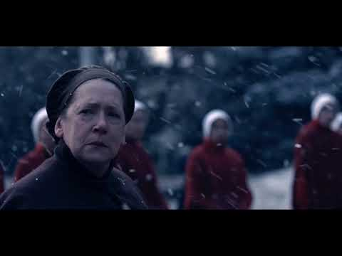 The Handmaid's Tale || Time [Best epic scenes]
