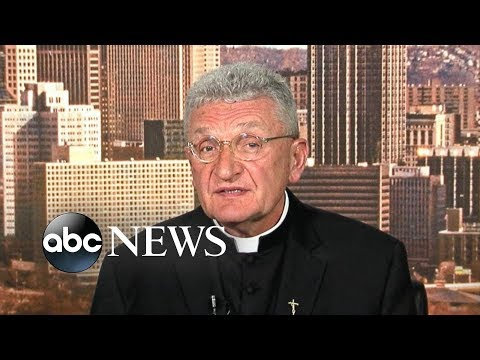 Pittsburgh Bishop: 'We have followed every step' in responding to abuse victims