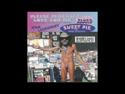 Sweet Pie - Please Remember Your Lost Love For Me (Full Album)