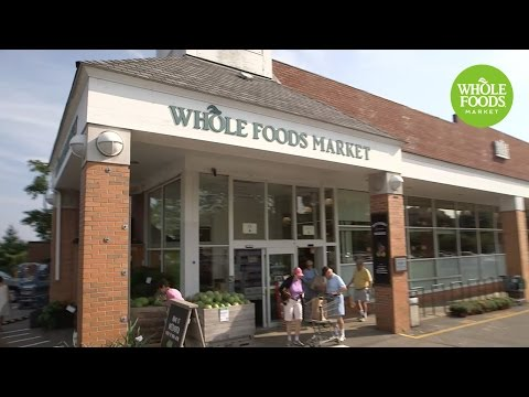 Whole Foods Market Greenwich, CT Grand Reopening