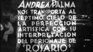 """""""La Mujer del Puerto"""" (1933)"""