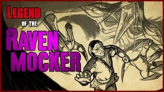 What is the Raven Mocker? | Documentary | Darkness Prevails