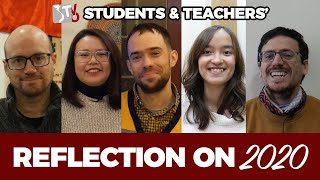Our students and teachers reflect on 2020 | Learn Vietnamese with TVO