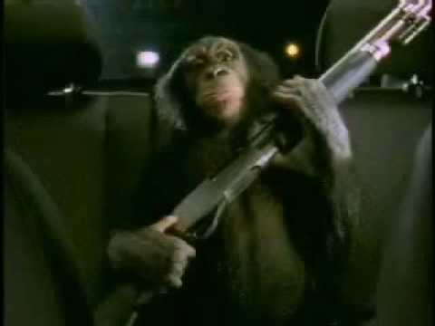 trunk monkey dating commercial