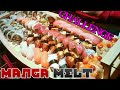 All-You-Can-Eat Sushi Challenge : MANGA MELT Ep.27