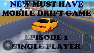 DRIFT CLASH - New Must Have Mobile Drift Game | Android | iOS | Real Multiplayer