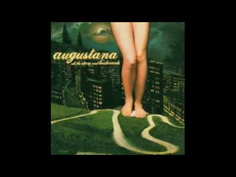 Lonely People-Augustana