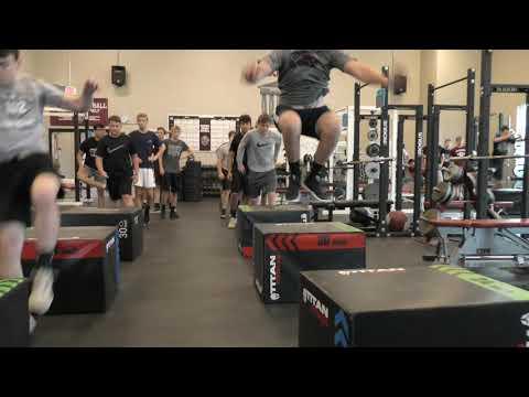 Marengo (IL)Football Team #103 Vlog Episode #1