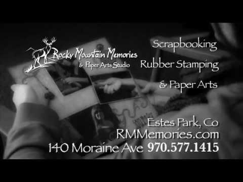 Rocky Mountain Memories & Paper Arts Studio in Estes Park, Co