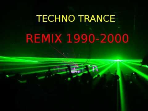 Techno Trance 1990-2000 Parte III