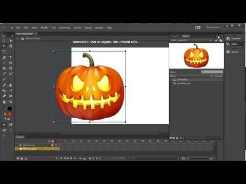 Animate Review IDM Class 9