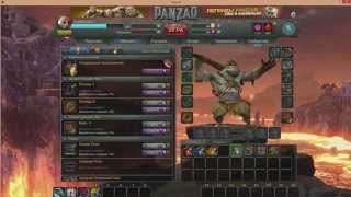 Взлом игры Panzar - GameInjection