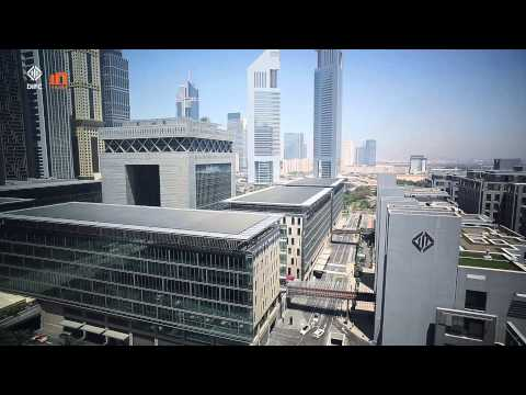 The DIFC Advantage