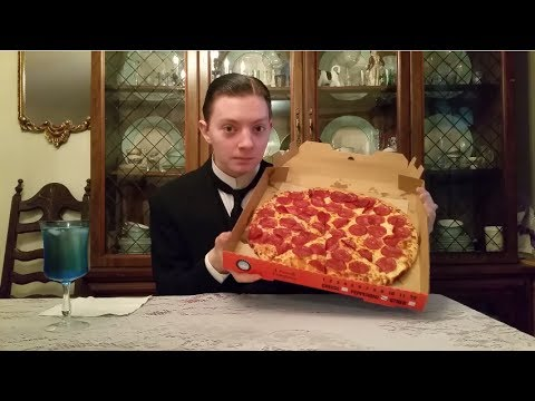 Little Caesars ExtraMostBestest Pizza - Review