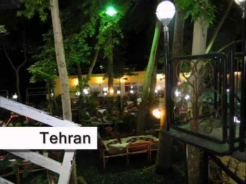 Iran trip 2011