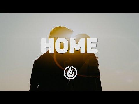 Spectrum - Home (feat. Ria Choony) [Lyrics Video] ♪