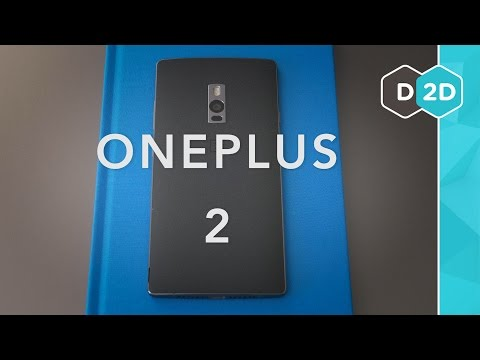 OnePlus 2 Review - Was it worth the #HYPE?