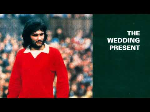 The Wedding Present - Nobody's Twisting Your Arm