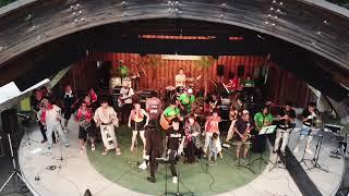 【wood forum】outdoor free concert WOOD FORUM LIVE |ウッドフォーラムライブ テーマ曲