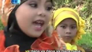 25 Nabi - Ainun - Lagu Anak Muslim (Karaoke)